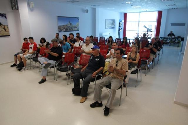 AstroAlcalá 2011