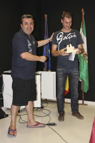 Jean Assan - AstroAlcalá 2011