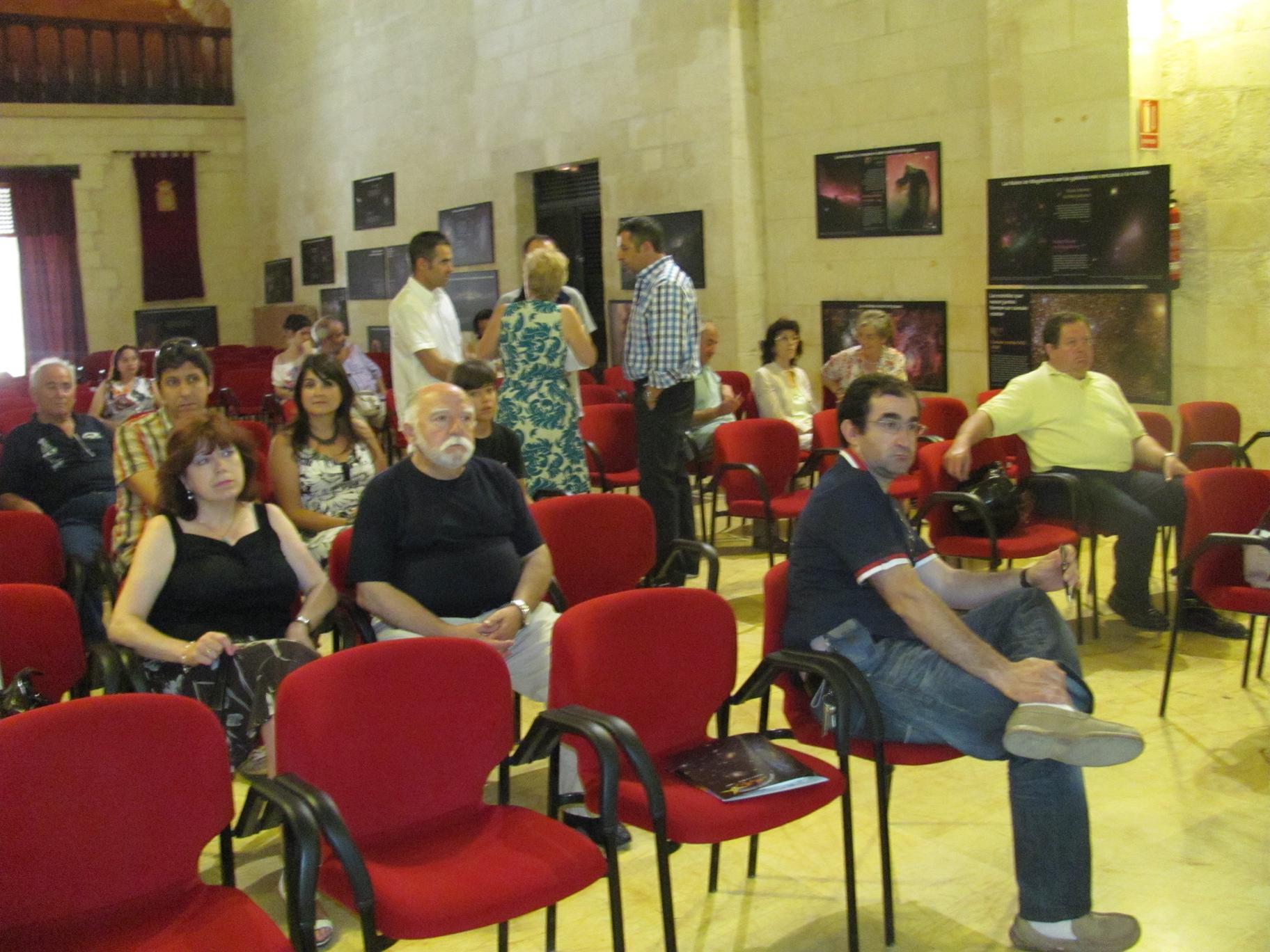AstroAlcalá 2012