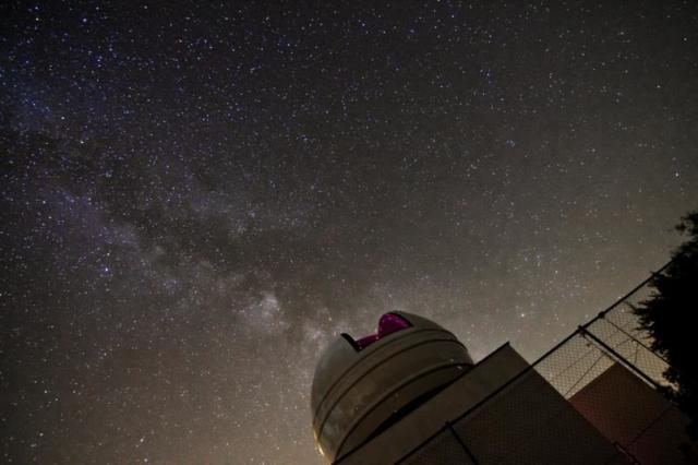 Observatorio Astronómico de La Pedriza - AstroAlcalá 2013