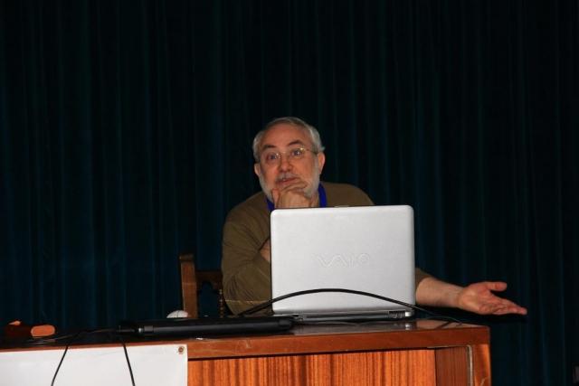 Francisco Violat - AstroAlcalá 2016