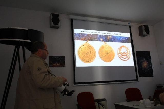 Paco Montes - AstroAlcalá 2017