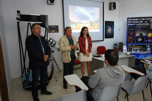 Clausura AstroAlcalá 2017
