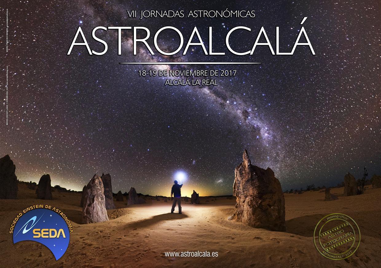 Programa - AstroAlcalá 2017