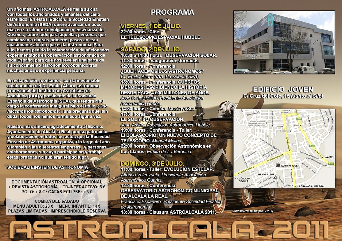 Programa-AstroAlcala-2011