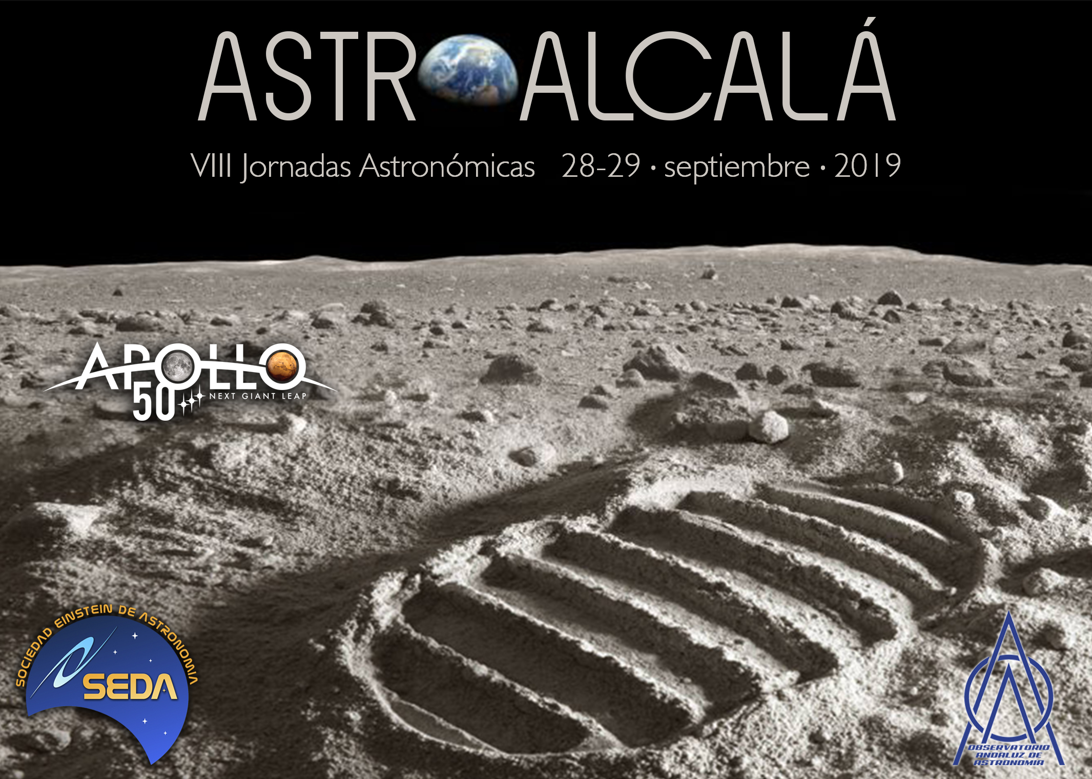 Programa - AstroAlcalá 2019
